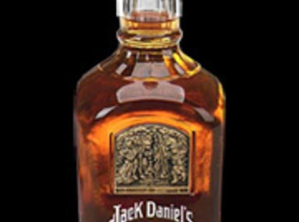 Whiskey Marinade Recipe