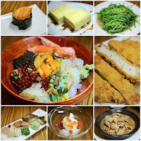 助壽司丼傳奇