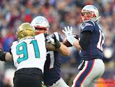 Même blessé et bousculé, Brady envoie ses Patriots au Super Bowl !
