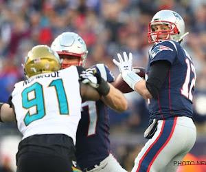 Patriots voor derde jaar op rij naar Super Bowl, LA Rams ook na scheidsrechterlijke dwaling