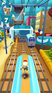 Subway Surfers v2.6.4 Apk MOD (Money/Coins/Key) for Android free 2