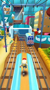 Subway Surfers 2.6.4 APK + Мод (Unlimited money) за Android