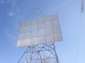 電波反射板