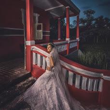 Wedding photographer Edno Bispo (ednobispofotogr). Photo of 16.04.2018