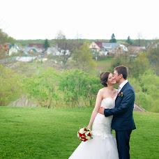 Wedding photographer Alisa Kosulina (Fotolisa). Photo of 04.08.2016