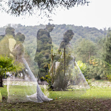 Wedding photographer Andrea Biganzoli (raccontareconla). Photo of 15.09.2015