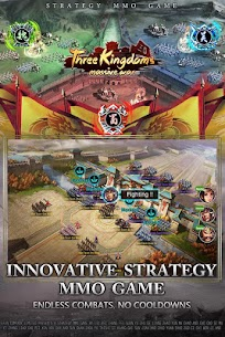Three Kingdoms: Massive War 1