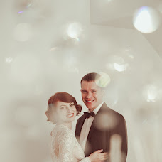 Wedding photographer Marina Kolesnikova (kofka). Photo of 22.03.2015