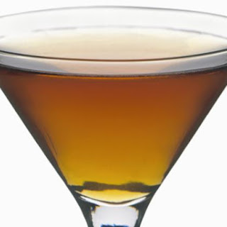 Liquid Bourbon Ball Cocktail Recipe