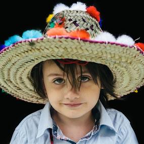 by Zbigniew Cołbecki - Babies & Children Child Portraits (  )