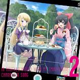 Isekai wa Smartphone to Tomo ni. Character Song vol.2