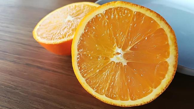 oranges related Pregnancy myth