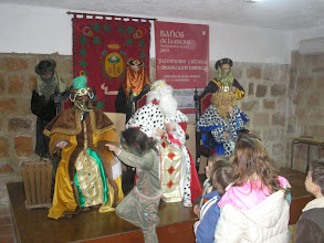 Photo: Cartas a los Reyes Magos 3 de enero 2008
