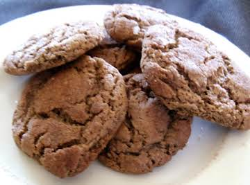 Mexican Chocolate Snickerdoodles