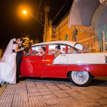 Wedding photographer Romildo Victorino (RomildoVictorino). Photo of 22.02.2018