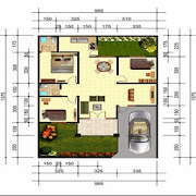 Design of Minimalist House Plans icon