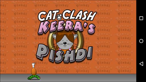 Cat Clash