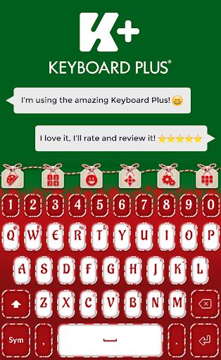 Santa Keyboard