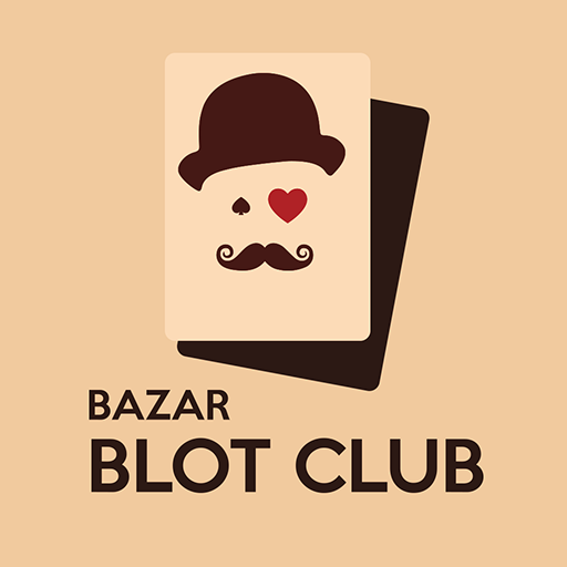 Bazar Blot Club : Best Armenian Card game : Belote
