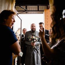 Wedding photographer Olga Dubravskaya (photoska). Photo of 24.12.2017