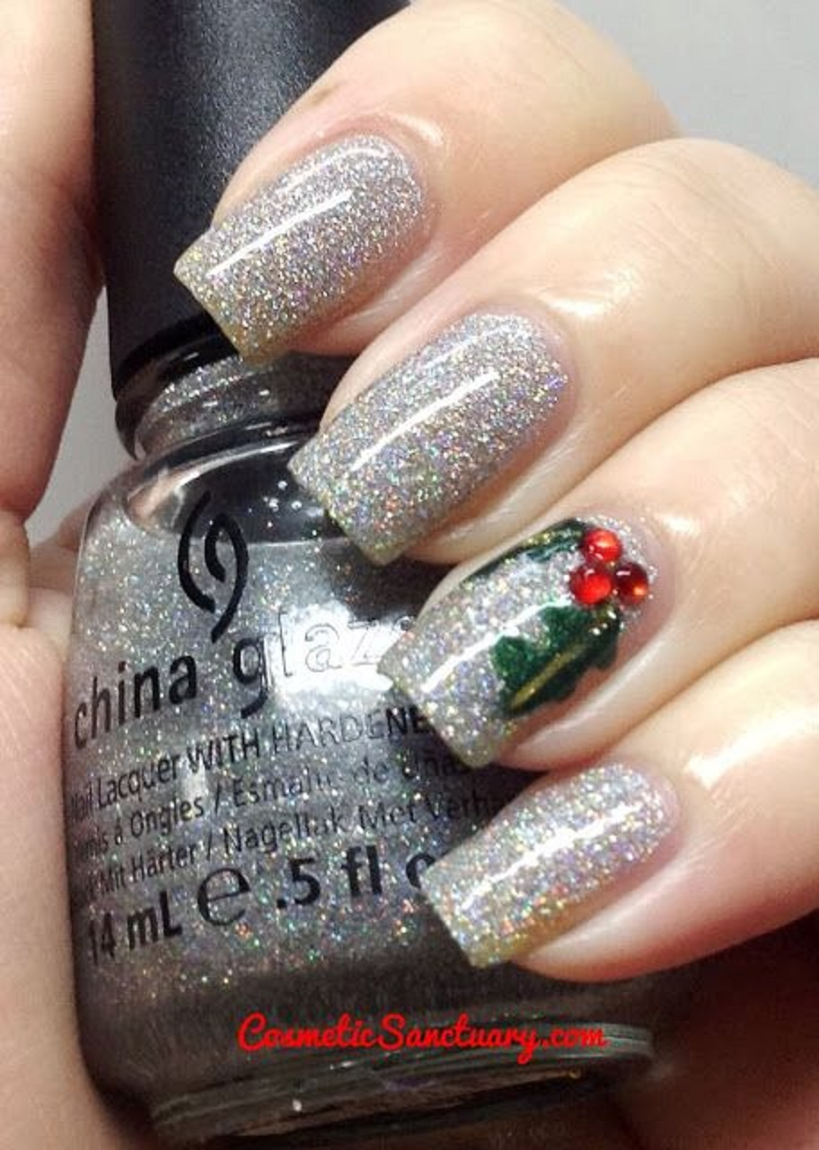 Photo: Your last #nail for x'mas