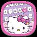 Hello Kitty Keyboard Theme icon