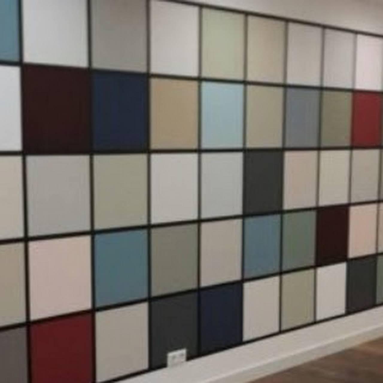 Stucen Over Glasvezelbehang.Easy Stuc Specialist In Renovlies Glasvezelbehang Voor