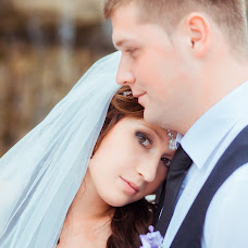 Wedding photographer Marina Falevich (fotomarfa). Photo of 17.09.2014