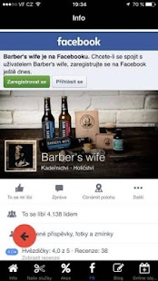 Barbers Wife- screenshot thumbnail