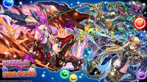 ud37cuc990&ub4dcub798uace4uc988(Puzzle & Dragons) android2mod screenshots 9