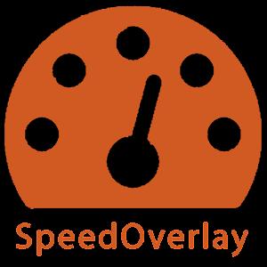Speed Overlay