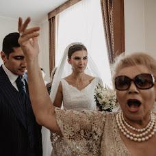 Wedding photographer Daniil Kandeev (kandeev). Photo of 08.10.2018