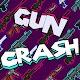 Download Gun Crash - Brick Breaking Game For PC Windows and Mac