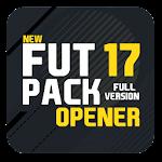 Packs Opener for Fut 17 Icon