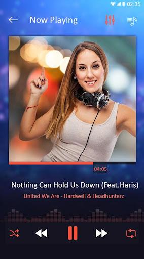 Offline MP3 Player -  Free Music Player, Music App 1.1.9 screenshots 1
