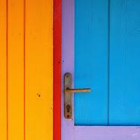 la porta dei colori di