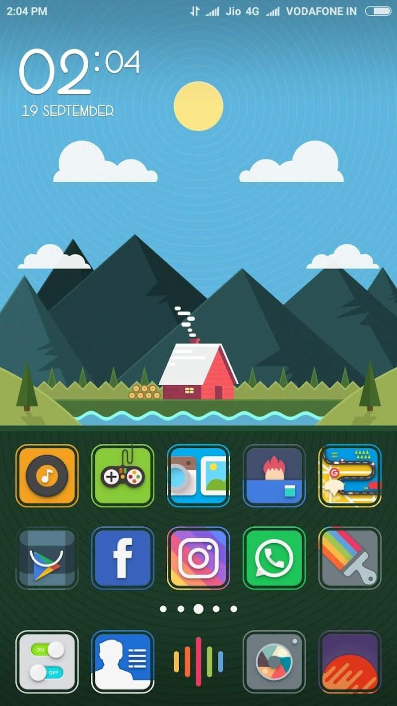 Jono Pro Screenshot