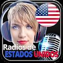 Radios Estados Unidos icon