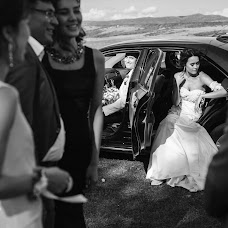 Wedding photographer Tatyana Davydova (tata1971mil). Photo of 09.10.2017