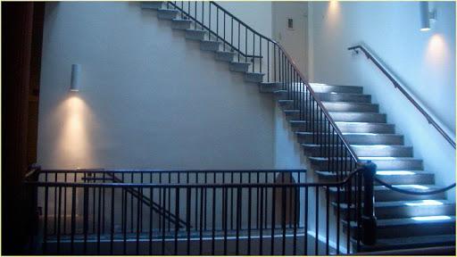 高清壁纸楼梯
