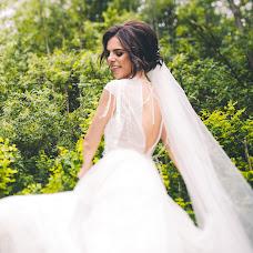 Wedding photographer Lina Bashirova (linabashirova). Photo of 19.08.2018