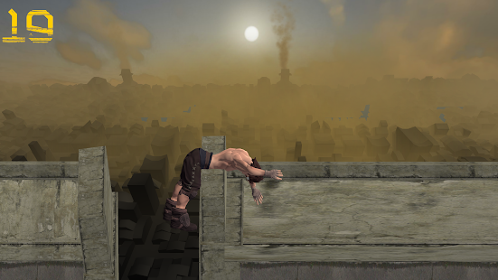 PARKOUR- screenshot thumbnail
