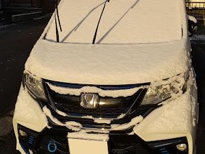 ステップワゴンスパーダ RP3のカスタム事例画像 Larapapaさんの2021年01月09日18:56の投稿