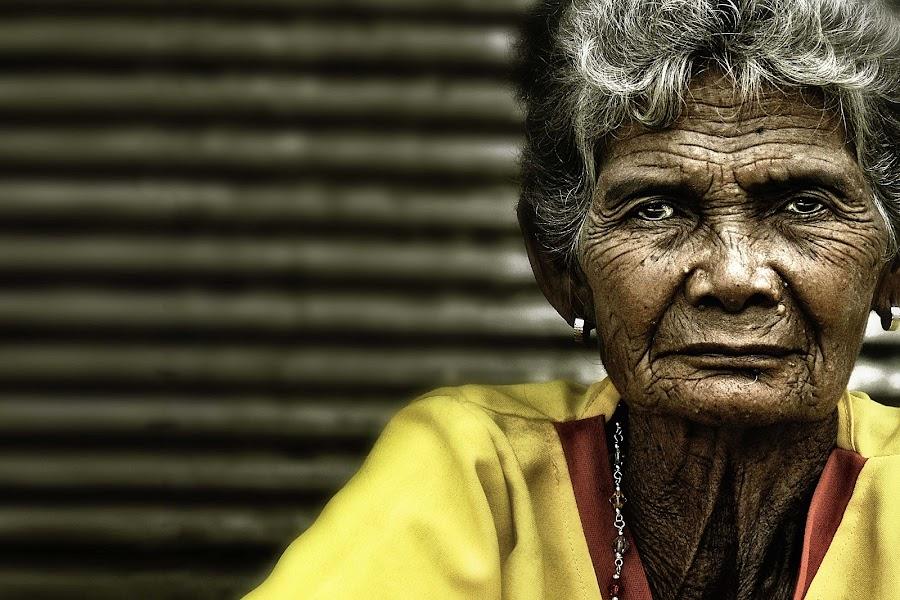 by Fatima Lyn - People Portraits of Women