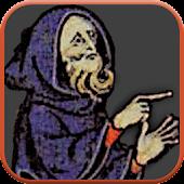 MAST Alchemy Symbol Translator