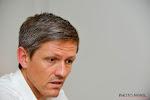 """Karel Fraeye snapt niets van het ontslag van Gretarsson: """"Niets deed een trainersontslag vermoeden"""""""