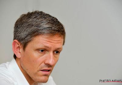 """Arnar Grétarsson ziet het grote pijnpunt: """"Westerlo kon veel te makkelijk scoren"""""""