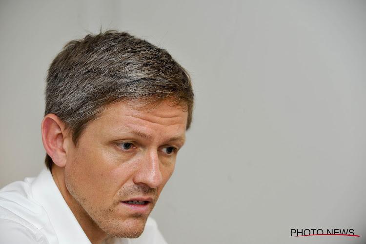 Arnar Grétarsson hekelt gebrek aan passie