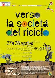 Verso La Società del Riciclo - Foto Due Giorni - 27_28 Aprile 2013