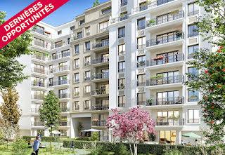 Appartement Bourg-la-Reine (92340)